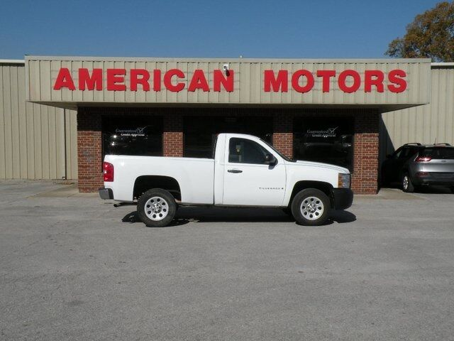 2009 Chevrolet Silverado 1500 Work Truck Brownsville TN