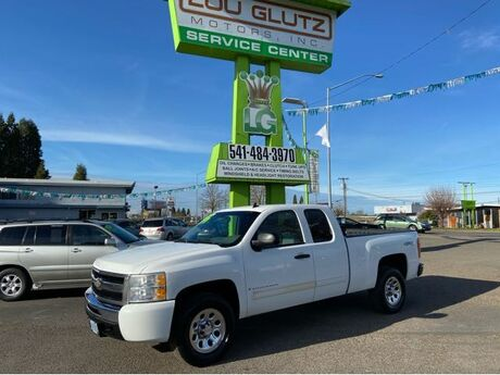 2009 Chevrolet Silverado 1500 Work Truck Eugene OR