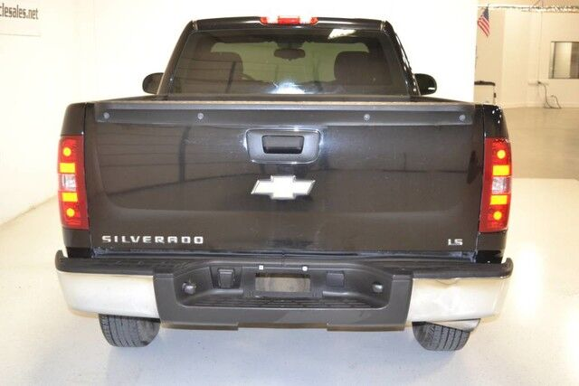 2009 Chevrolet Silverado 1500 Work Truck Fort Worth TX