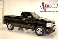2009_Chevrolet_Silverado 1500_Work Truck_ Fort Worth TX