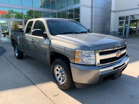 2009_Chevrolet_Silverado 1500_Work Truck LS PACKAGE/CRUISE/HEAVY DUTY_ Euless TX