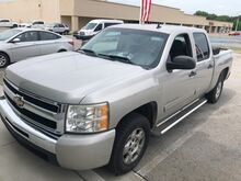 2009_Chevrolet_Silverado 1500_Xtra Fuel Economy_ Decatur AL