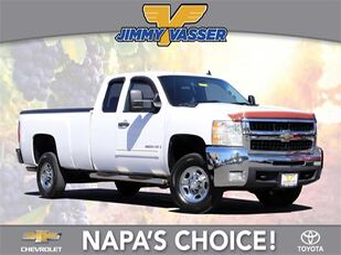 2009_Chevrolet_Silverado 2500HD__ Napa CA