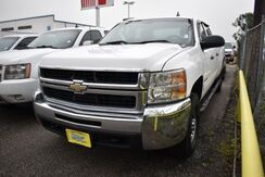 2009_Chevrolet_Silverado 2500HD_LT1 Crew Cab Std. Box 2WD_ Houston TX
