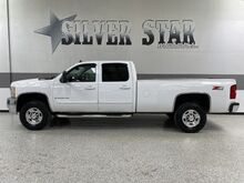 2009_Chevrolet_Silverado 2500HD_LTZ_ Dallas TX