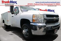 2009_Chevrolet_Silverado 3500HD Basic Utility_WT_ Homestead FL