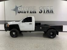 2009_Chevrolet_Silverado 3500HD_DRW 4WD Duramax Welding Bed_ Dallas TX