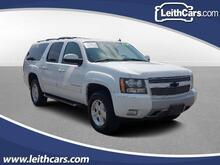 2009_Chevrolet_Suburban_4WD 4dr 1500 LT w/2LT_ Cary NC