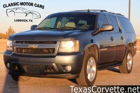 2009_Chevrolet_Suburban_LT w/1LT_ Lubbock TX