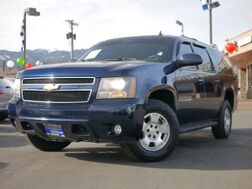 2009_Chevrolet_Suburban_LT1 1500 4WD_ Colorado Springs CO