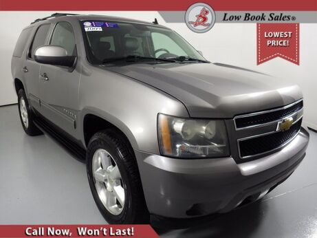 2009_Chevrolet_TAHOE_LT w/2LT_ Salt Lake City UT