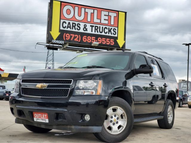 2009 Chevrolet Tahoe Dallas TX