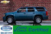 2009 Chevrolet Tahoe 4x4 LT Leather Nav BCam 3rd Row
