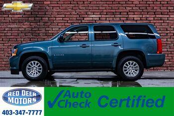 2009_Chevrolet_Tahoe_4x4 LT Leather Nav BCam 3rd Row_ Red Deer AB