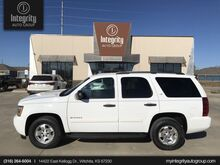 2009_Chevrolet_Tahoe_LS_ Wichita KS