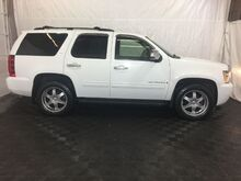 2009_Chevrolet_Tahoe_LT 4WD_ Middletown OH