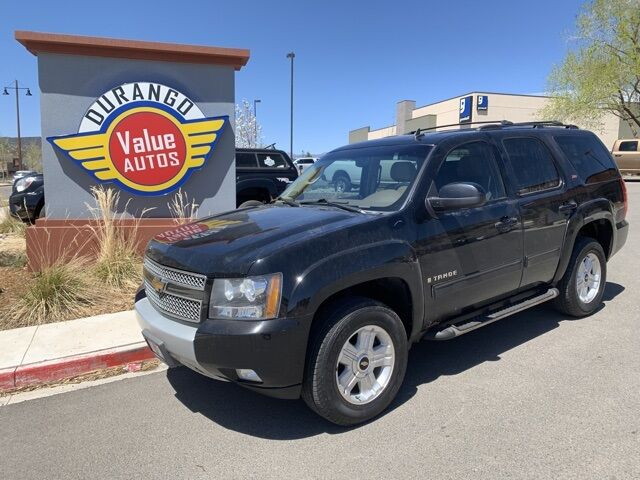 2009 Chevrolet Tahoe LT Durango CO