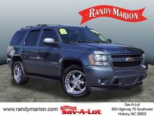 2009_Chevrolet_Tahoe_LT_ Hickory NC