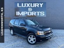 2009_Chevrolet_Tahoe_LT_ Leavenworth KS