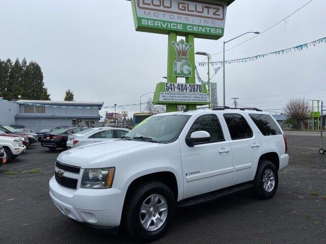 2009 Chevrolet Tahoe LT w/1LT Eugene OR