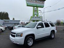 2009_Chevrolet_Tahoe_LT w/1LT_ Eugene OR