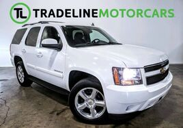 2009_Chevrolet_Tahoe_LT w/1LT LEATHER, CRUISE CONTROL, POWER WINDOWS AND MUCH MORE!!!_ CARROLLTON TX