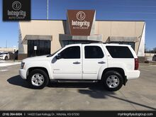 2009_Chevrolet_Tahoe_LT w/2LT_ Wichita KS