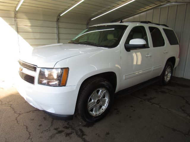 2009 Chevrolet Tahoe LT1 2WD Dallas TX