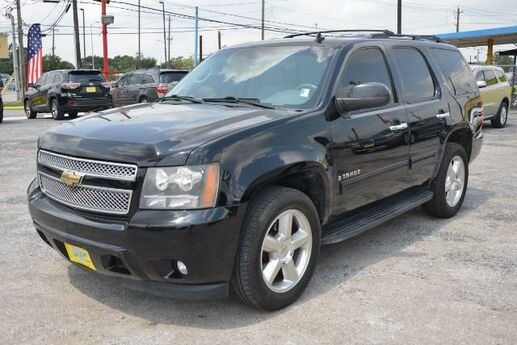 2009 Chevrolet Tahoe LT1 2WD Houston TX
