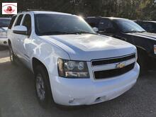 2009_Chevrolet_Tahoe_LT1 2WD_ North Charleston SC