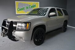 2009_Chevrolet_Tahoe_LT1 4WD_ Houston TX