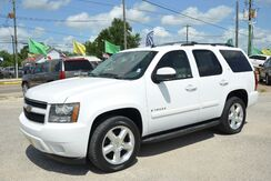 2009_Chevrolet_Tahoe_LT2 2WD_ Houston TX