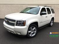 2009 Chevrolet Tahoe LTZ 4x4 w/ Navigation & Rear DVD