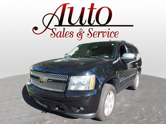 2009 Chevrolet Tahoe LTZ Indianapolis IN
