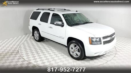 2009_Chevrolet_Tahoe_LTZ QUICK O PACKAGE/NAV/CAN/SUN/CRUISE/P2_ Euless TX