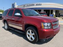 2009_Chevrolet_Tahoe_LTZ_ Salt Lake City UT