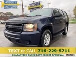 2009 Chevrolet Tahoe SUV 4WD w/Low Miles