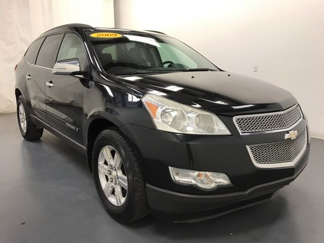 2009 Chevrolet Traverse 2LT Holland MI