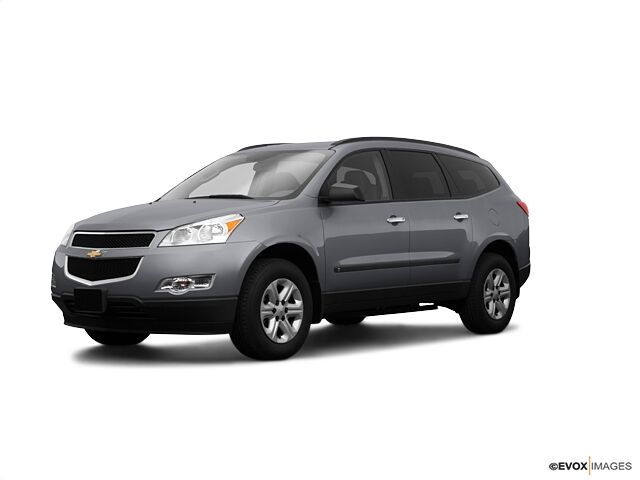 2009 Chevrolet Traverse LS Indianapolis IN