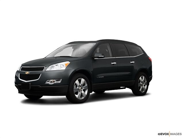 2009 Chevrolet Traverse LT Indianapolis IN