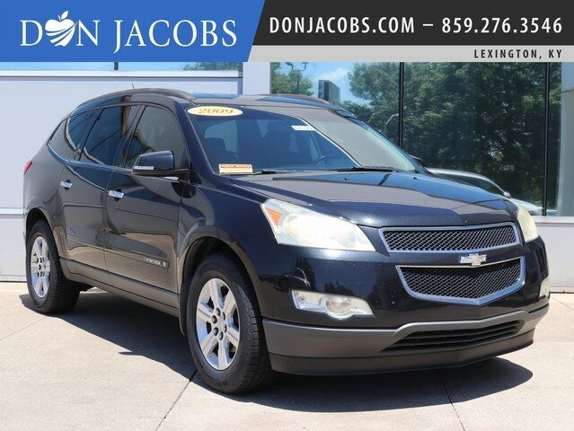 2009 Chevrolet Traverse LT Lexington KY