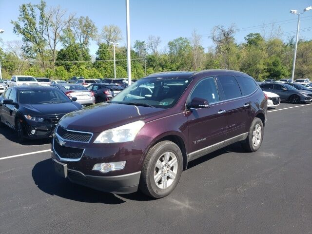 2009 Chevrolet Traverse LT Lima OH