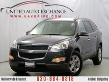 Chevrolet Traverse LT w/1LT AWD With 3rd Row Seat Addison IL