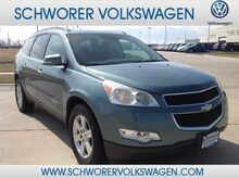 2009_Chevrolet_Traverse_LT w/1LT_ Lincoln NE
