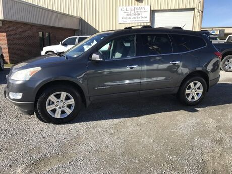 2009 Chevrolet Traverse LT w/1LT w/ Moonroof Ashland VA