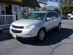 2009_Chevrolet_Traverse_LT1 AWD_ Pocatello and Blackfoot ID
