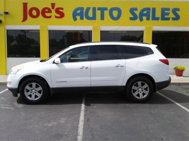 2009 Chevrolet Traverse LT1 FWD Indianapolis IN