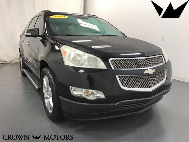 2009 Chevrolet Traverse LTZ Holland MI