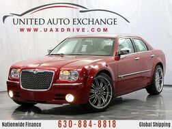 2009_Chrysler_300_300C V8 Hemi_ Addison IL