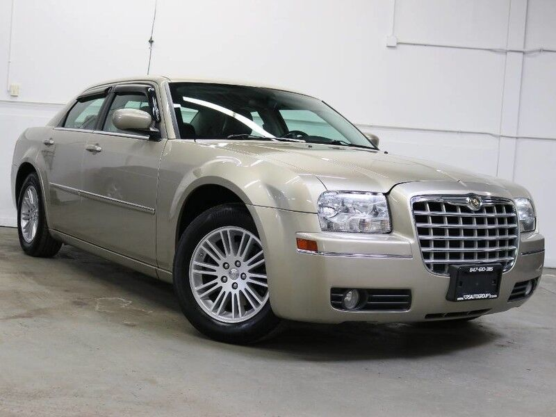 2009 Chrysler 300 Touring Schaumburg IL